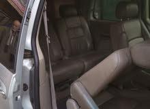 كيا كرنفال 2004 للبيع