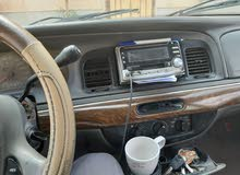 +200,000 km Ford Other 1998 for sale