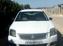 Mitsubishi Galant Used in Tripoli