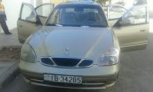 Used condition Daewoo Nubira 1999 with 0 km mileage