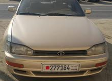 Toyota Camry Used in Central Governorate