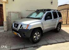 km mileage Nissan Xterra for sale