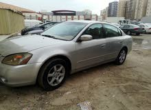 Used 2005 Nissan Altima for sale at best price
