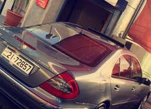 0 km mileage Mercedes Benz E 200 for sale