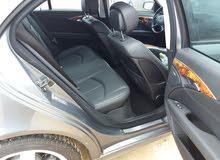 Grey Mercedes Benz E 350 2009 for sale