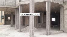 للبيع روف سكني 420 متر طابق كامل 4 اتجاهات