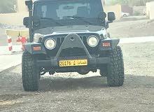 170,000 - 179,999 km Jeep Wrangler 2006 for sale