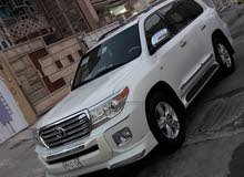 Toyota Land Cruiser J70 Used in Baghdad