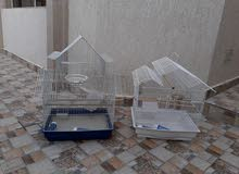 Birds cages  deal