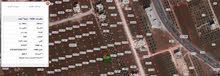 ارض سكنية للبيع في إربد في قرية بيت راس