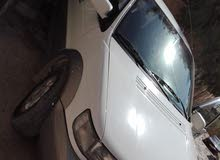 Automatic White Hyundai 1998 for sale