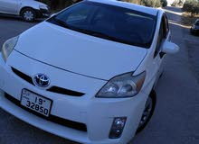Used Toyota Prius for sale in Irbid