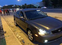 Kia Optima made in 2008 for sale
