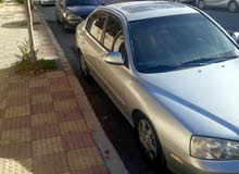 Automatic Hyundai 2001 for sale - Used - Amman city