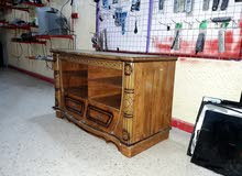 For sale Tables - Chairs - End Tables that's condition is Used - Zarqa