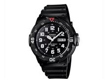 ساعة كاسيو mrw - 200h اصلية