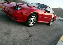For sale 1986 Red 300ZX