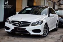 For sale 2014 White E 200