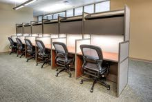 100BD Commercial Office Package