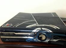 Xbox 360 slim نظافه95 °\• بي مجال بسيط