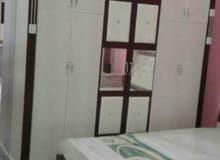 غرف نوم جديد مع التوصيل والتركيب داخل الدوادمي