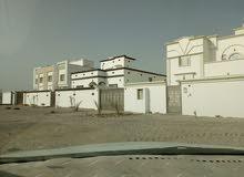 منزل للبيع في السلاحه الجنوبيه خلف التنين (بركاء)
