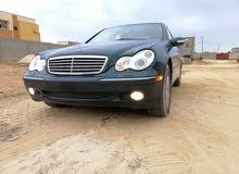 Mercedes_Benz C320