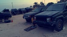 Other Not defined car for sale 1997 in Zawiya city