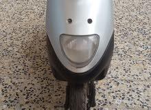دراجة  ناريه