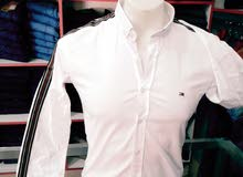 قميص ليكرا قماش مستورد