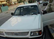 Ford Courier made in 1999 for sale