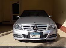 2013 Mercedes Benz C 200 for sale