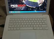 MacBook 2010 بروسيسور كور 2 ديو شاشة13بوصه