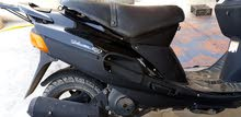 Used Suzuki motorbike made in 2008 for sale