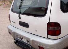 Kia Sportage 2000/ 8khil .