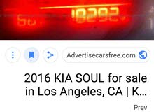 New Kia Soal in Babylon