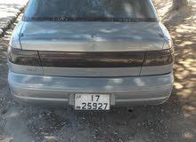 كيا سيفيا 93