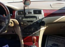 Toyota Allex car is available for sale, the car is in Used condition