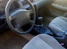 Toyota Camry car for sale 2000 in Zawiya city