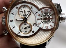 ساعة ماركة كارديال شبة جديد