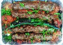 مطعم بيت العرب طواجن  كوارع مخ ممبار شوربة كوارع بهاريز