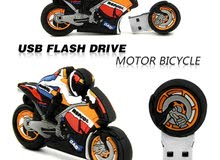 usb flash memory motorcycle