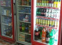 أسواق للبيع في حي النصر مقابل المستوصف