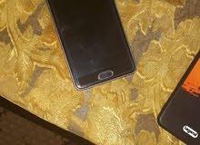Galaxy A5 بحاله الوكاله  معو سماعه