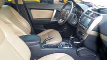 Geely Emgrand X7 car is available for sale, the car is in Used condition