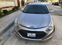 Hyundai Sonata 2013 For sale - Beige color
