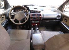 1999 Hyundai Santamo for sale in Amman