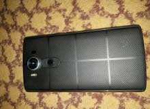 Used LG  mobile device