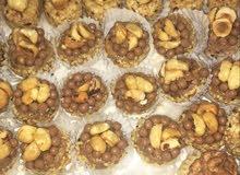حلويات لحياني التونسية