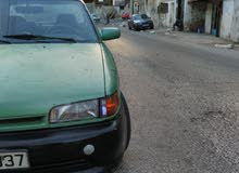 Used Mazda 323 for sale in Amman